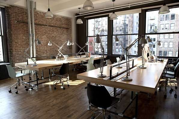 Why Small Business Should be Sharing Office Space - The ...