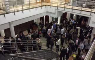 The Business Exchange Strategic Networking Evening