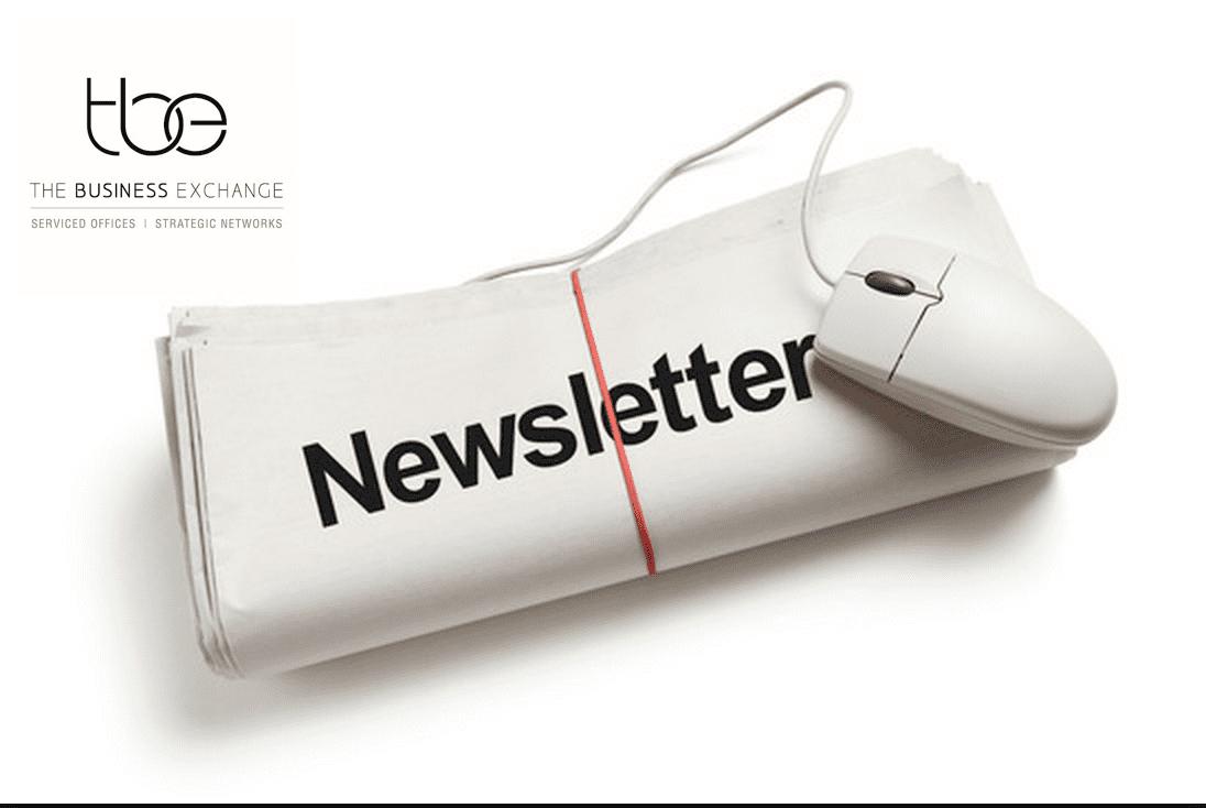 tbe newsletter