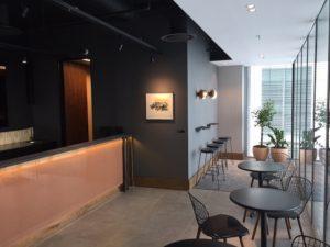 the business exchange sandton Bar