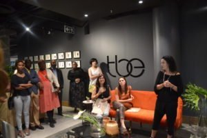 the business exchange sandton central office launch