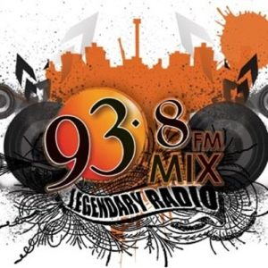 Interview with Stevie B of Mix 93.8 FM