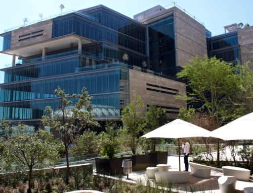 Setting Up a Satellite Office in Johannesburg