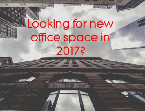 Looking For Office Space in Johannesburg 2017?