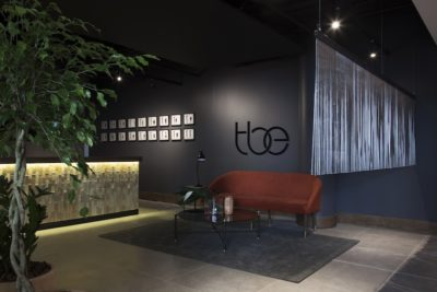 the business exchange events space for hire
