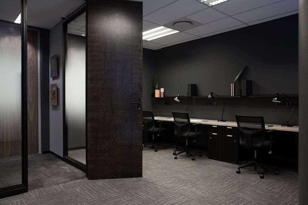 office space to rent johannesburg the business exchange