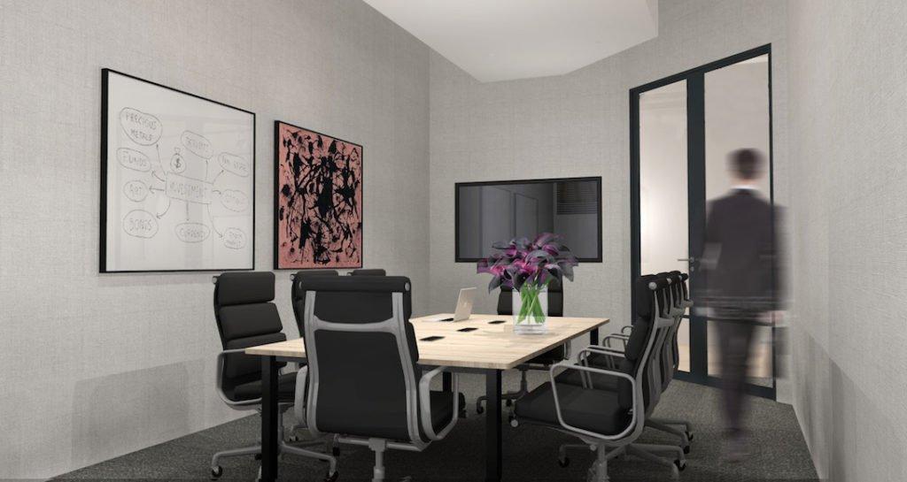office space rosebank