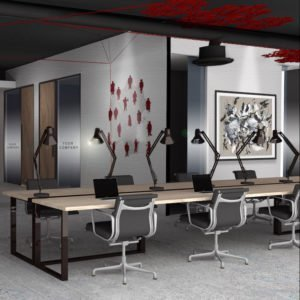 Serviced Offices Rental The Business Exchange