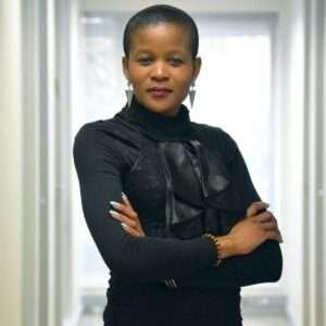 Marjorie Ndesi - The Business Exchange