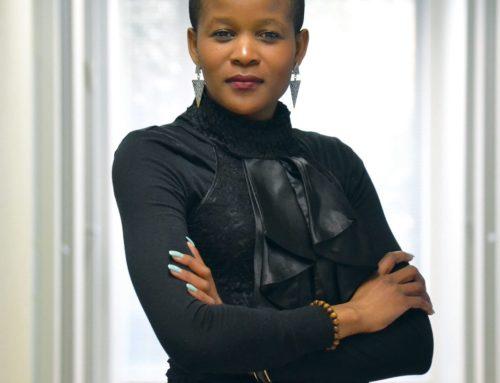Spotlight on Marjorie Ndesi