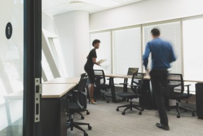 The Business Exchange Office Space Rosebank - Serviced Office