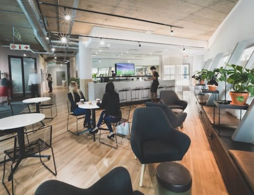 How To Rent Office Space That Works For You