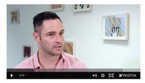 The Business Exchange Tenant Video Testimonial 1