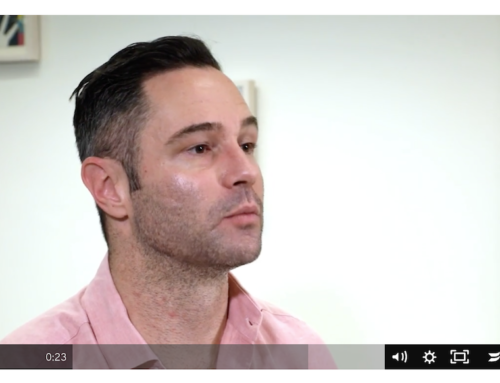 Video testimonials from our tenants