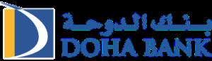 Doha Bank logo copy