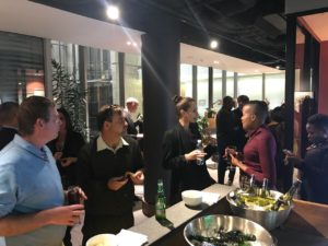 Events 21 June 2018 - the business exchange