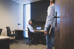 Office Space To Rent - The Business Exchange - Sandton Privtate offices