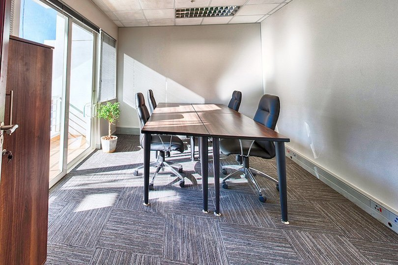 Private Office Space The-Business-Exchange-Serviced-Office-space-to-rent-in-morningside-johannesburg