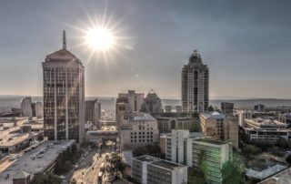 coworking flexible office space to rent in sandton