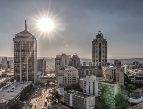 An Insight into Flexible Office Space in Sandton