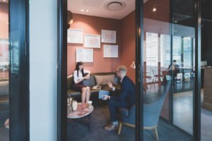 coworking space co working office space - the business exchange 4