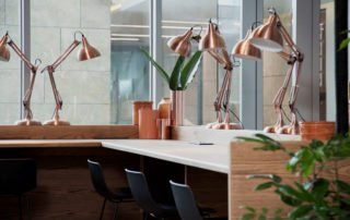 coworking space co working office space - the business exchange 5
