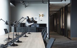 office space memberships at the business exchange 1