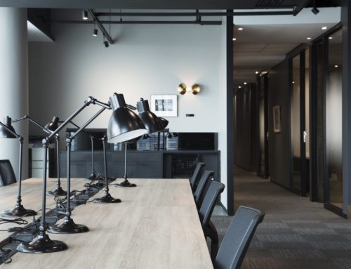 How To Know If you Are Ready For Coworking Office Space