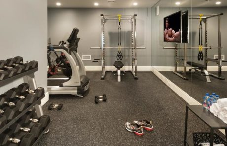 office space to rent in rivonia morningside - tbe gym