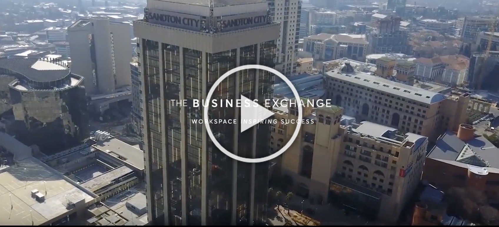 homepage-vidoe filler - the business exchange office space play button