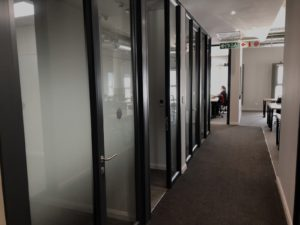 private office space - office space to rent in rosebank at the business exchange 3