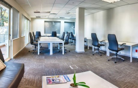 private office space to rent in rivonia morningside - tbe