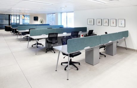 TBE Shared Office Space To Rent Rosebank Central