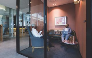 Whiskey Room Sandton Meeting Rooms to rent