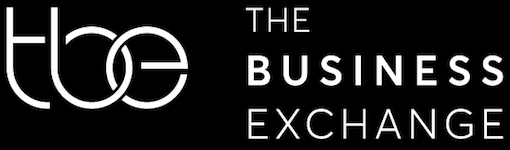The Business Exchange – Premium Office Space To Rent Logo