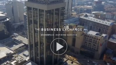 The Business Exchange Office Space - David Seinker Talks About Exciting Changes at TBE in 2019 2