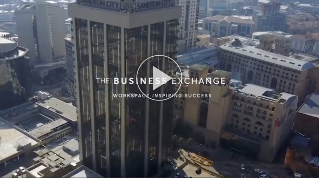 The Business Exchange Office Space - David Seinker Talks About Exciting Changes at TBE in 2019 3