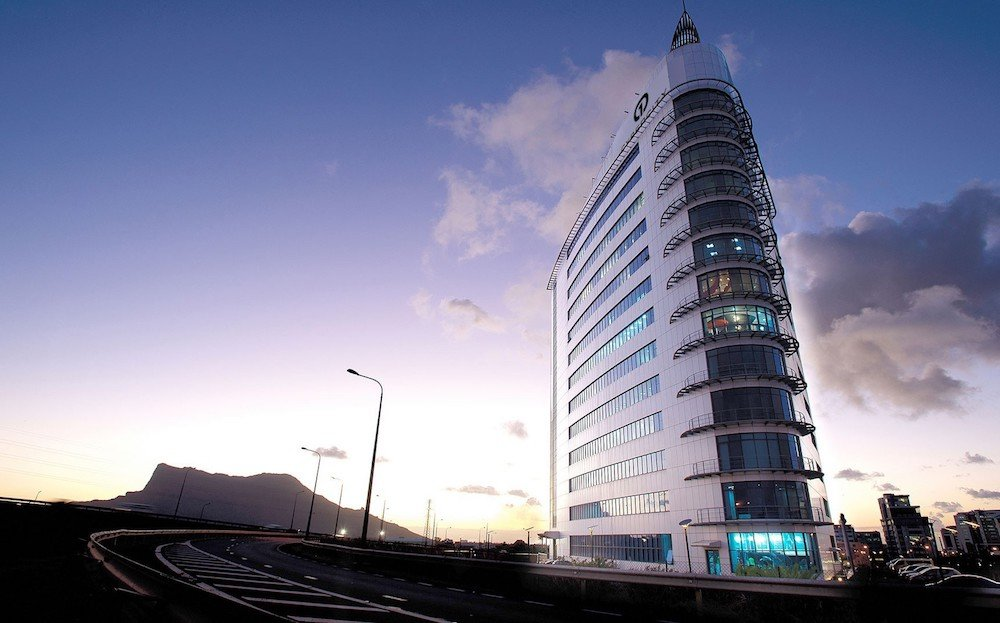 Office Space to Rent in Mauritius at 1 cybercity the business exchange