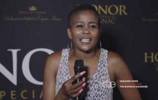 TBE Moriningside Marjorie Ndesi