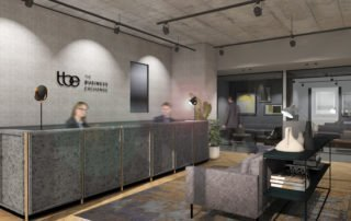The Business Exchange Mauritius Office Space To Rent