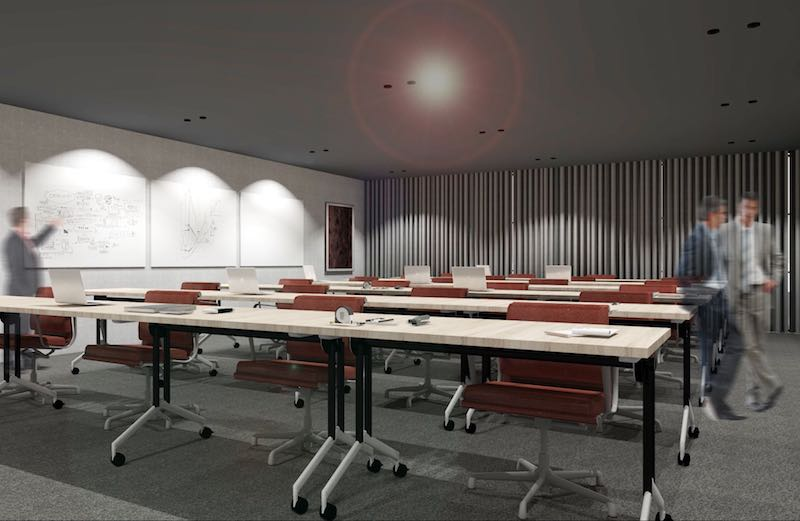 Conference Space at The business exchange
