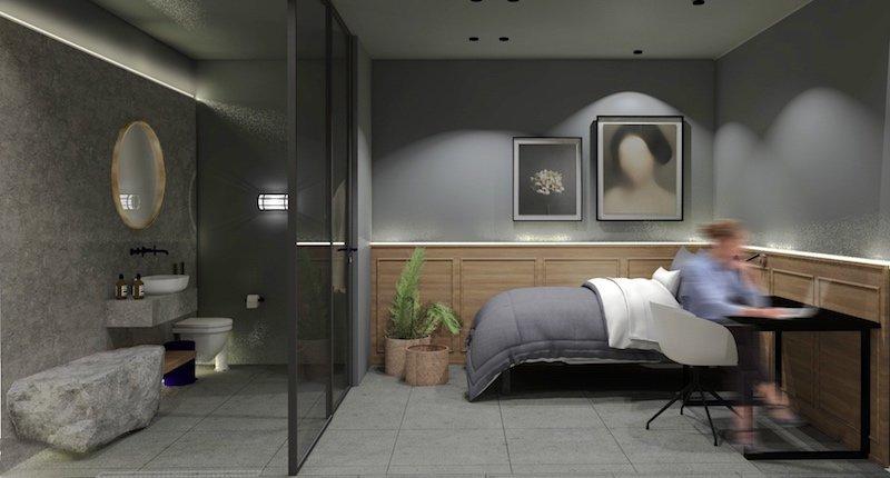 The Business Exchange Mauritius TBE Bathroom & Travel room (800pxx430)