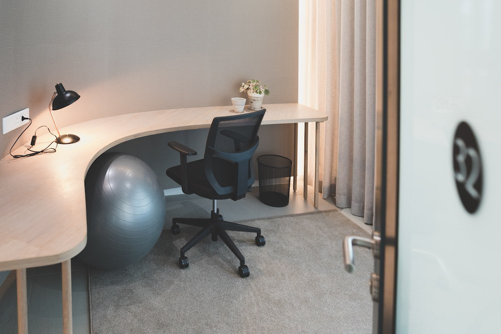 Office Space To Rent In Rosebank CBD - The Business Exchange