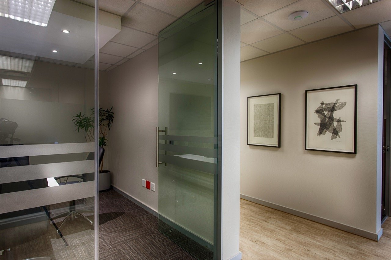TBE Morningside - The Business Exchange - Coworking Workspace Private Office Space To Rent