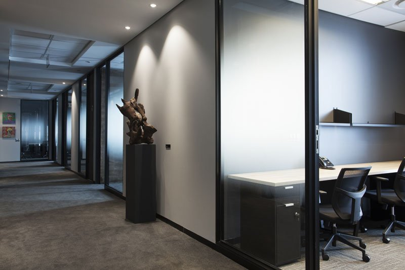 private office space to rent - the business exchange 2