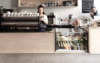 coworking spaces - the business exchange morningside new look