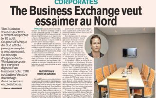 The business exchange mauritius in the News
