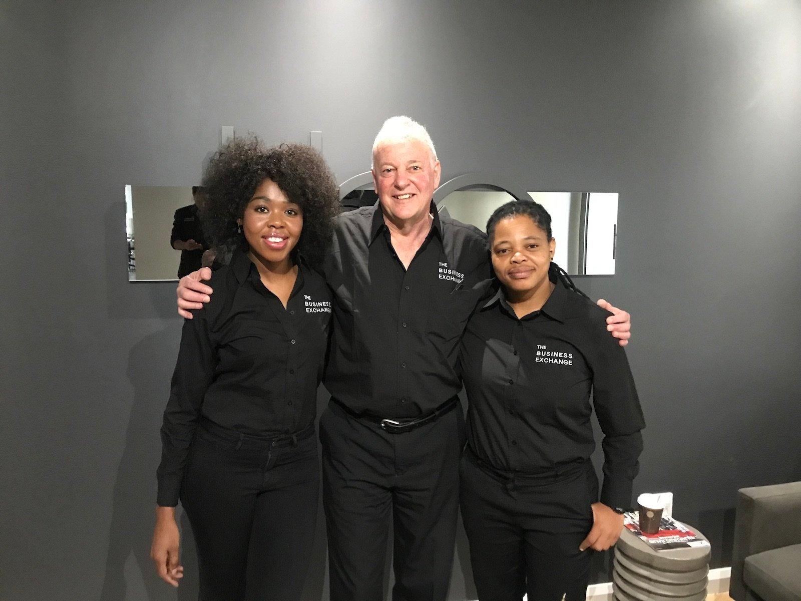 Patti, Brian, Phakama - Finance