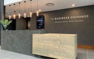 The Business Exchange Morningside - Office Space to rent