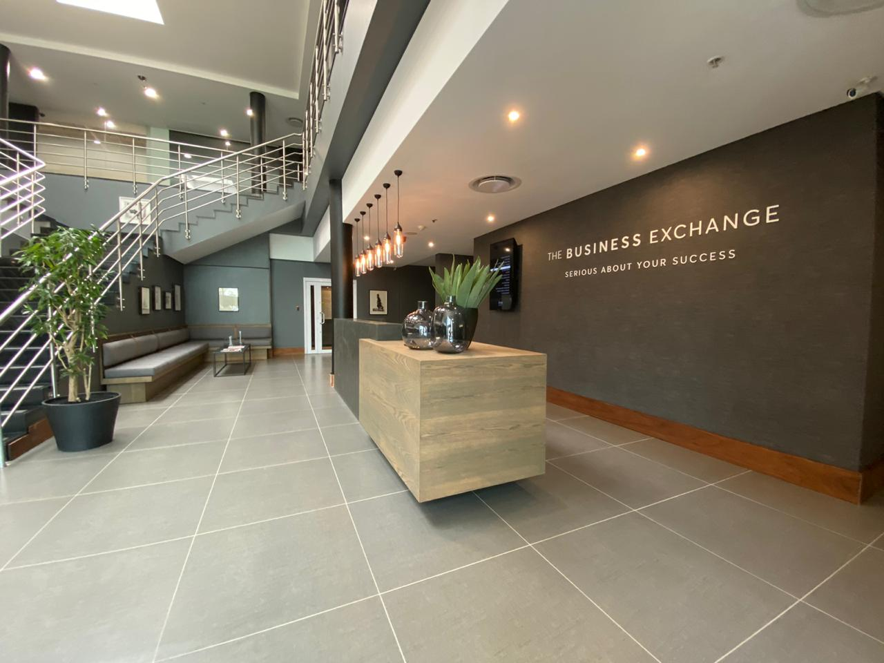 The Business Exchange Morningside - Office Space to rent 5